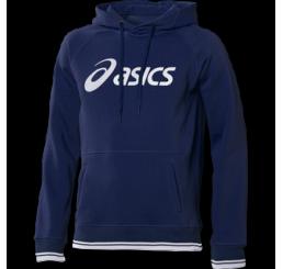 Толстовка на молнии ASICS Logo Hoodie 110403-8052