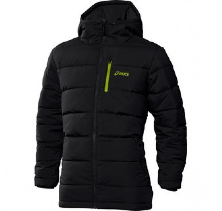Куртка  Padded Med Fill Jacket  113997-0904