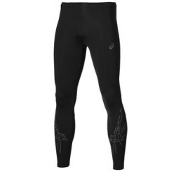 Тайтсы ASICS STRIPE TIGHT 121332-0905