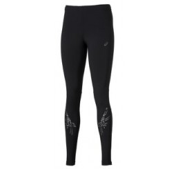 Тайтсы ASICS STRIPE TIGHT 121333-0904