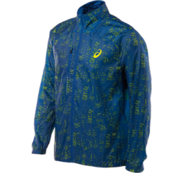 Ветровка ASICS Lightweight Jacket 121627-8112