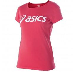Футболка ASICS LOGO TEE 122863-6020