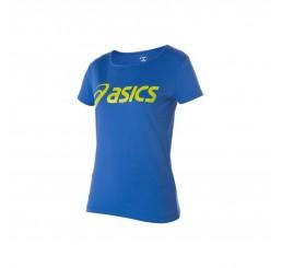 Футболка ASICS LOGO TEE 122863-8091