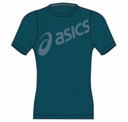 Футболка ASICS LOGO SS TOP 125072-0053