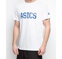 Футболка ASICS SS GRAPHIC TEE 141879-0001