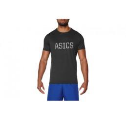Футболка ASICS SS GRAPHIC TEE 141879-0904