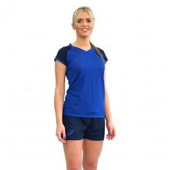 Костюм волейбольный ASICS Volleyball Cap Sleeve Set  156862-0805