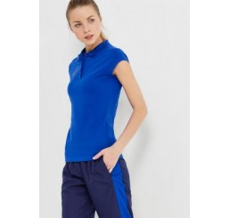 Футболка-поло ASICS WOMAN POLO 156868-0805