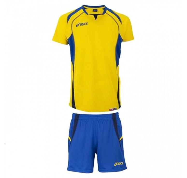 Форма волейбольная ASICS SET OLYMPIC MAN T212Z1-QV43