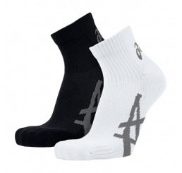 Носки ASICS 2 PPK PULSE SOCK 331736-0190