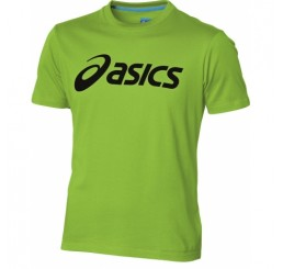 Футболка ASICS M'S SS LOGO TEE 421922-0496