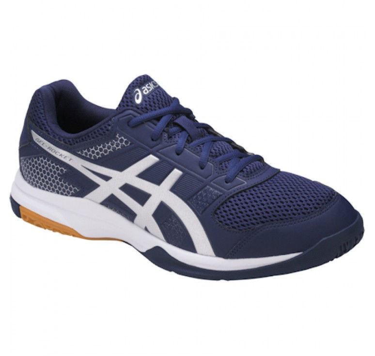 Кроссовки ASICS GEL-ROCKET 8 B706Y-4993