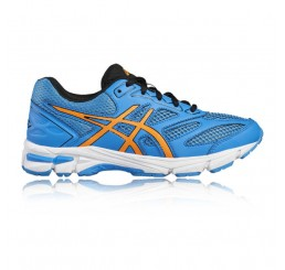 Кроссовки ASICS GEL-PULSE 8 GS C625N-4330