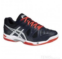 Кроссовки ASICS GEL-GAME 5 CLAY E513Y-5001