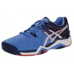 Кроссовки ASICS GEL-RESOLUTION 6  E550Y-4701