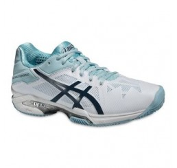 Кроссовки ASICS GEL-SOLUTION SPEED 3 CLAY E651N-0161