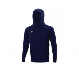 Толстовка MIZUNO Hooded Sweat 502 K2EC450214