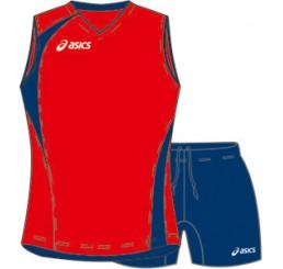 Костюм волейбольный ASICS SET FLY LADY T226Z1-2650