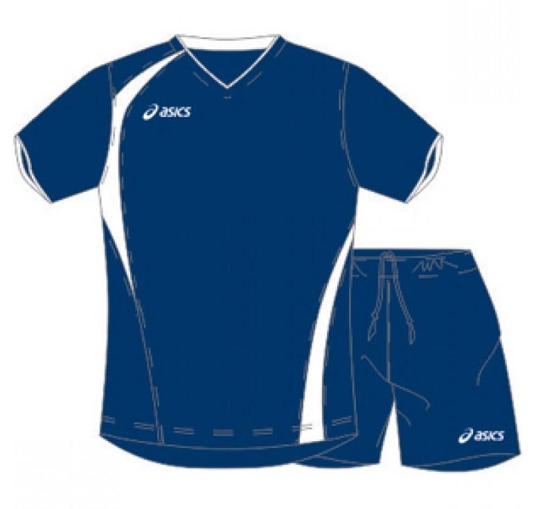 Форма волейбольная ASICS END MAN T227Z1-5050
