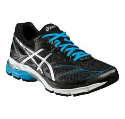 Кроссовки ASICS GEL-PULSE 8 T6E1N-9093